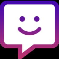 Click & Speak icon