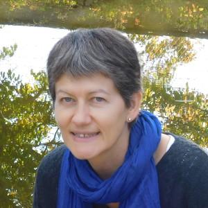 Picture of Click & Speak user Françoise for her testimonial